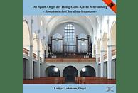 Ludger Lohmann - Orgel Heilig-Geist-Kirche Schramberg [CD]