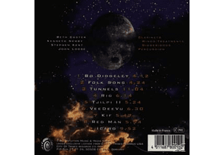 Trance Mission - Trance Mission  - (CD)