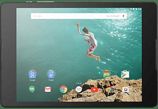 HTC Nexus 9 T1 WIFI 16 GB Schwarz 3DA