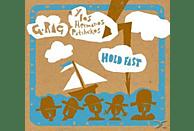 G.Rag Y Los Hermanos Patchekos - Hold Fast [CD]