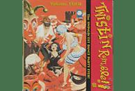 VARIOUS - Twistin' Rumble Vol.4 [CD]