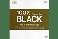 VARIOUS - 100% Black Volumen Doce [CD]