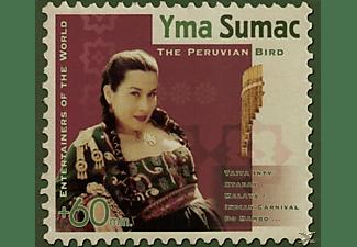 Yma Sumac - The Peruvian Bird  - (CD)