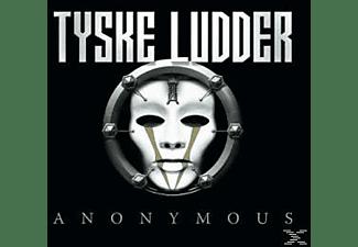 Tyske Ludder - Anonymous  - (CD)