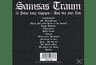 Samsas Traum - 13 Jahre Lang Dagegen-Anti Bis Zum Tod [CD]