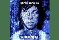 Necro Facility - Wintermute [CD]