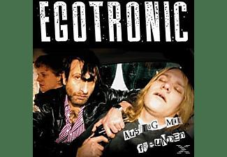Egotronic - AUSFLUG MIT FREUNDEN (REISSUE)  - (Vinyl)