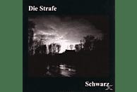 Die Strafe - SCHWARZ [Vinyl]