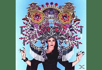 Josie Cotton - Pussycat Babylon  - (CD)