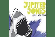 Jupiter Jones - Holiday In Catatonia (Lim.Ed./Col.Vinyl+Cd-Ep) [Vinyl]