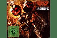Wumpscut - Siamese [CD + DVD Video]