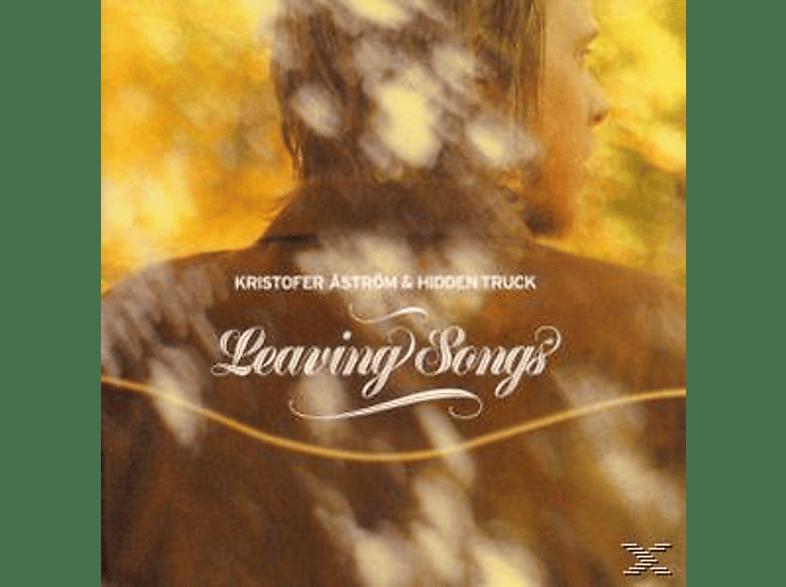 Kristofer Åström - Leaving Songs [CD]