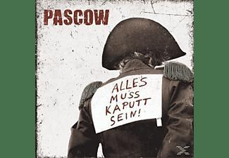 Pascow - Alles Muss Kaputt Sein  - (Vinyl)