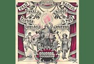 BRIGGS,PASCAL/STOKERS,THE - Split With Sean Wheeler & Zander Schloss [CD]