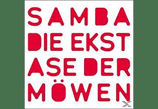 Samba - Die Ekstase Der Möwen  - (CD)
