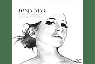 Danja Atari - At The Back Of Beyond She Found An Artichoke [CD]