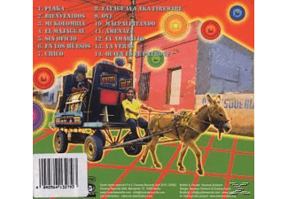 Systema Solar - Systema Solar  - (CD)