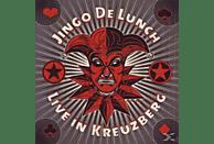 Jingo De Lunch - Live in Kreuzberg [Vinyl]