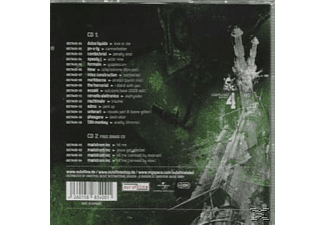 VARIOUS - Industrial For The Masses Vol.4  - (CD)