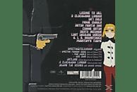Spectra Paris - License To Kill [CD + DVD Video]