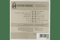 Circle J - Weekend Warriors [CD]