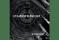 Chainreactor - X-Tinction [CD]
