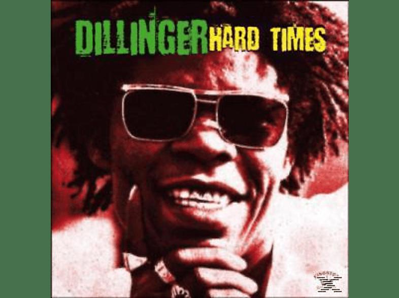Dillinger - Hard Times [CD]