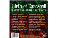 VARIOUS - Birth Of Dancehall 1976-1979 [CD]
