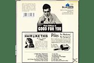 Tom Gillam - Good For You [CD]