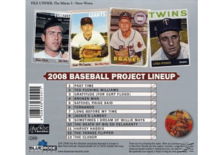 The Baseball Project - Frozen Ropes And Dying Quails  - (CD)