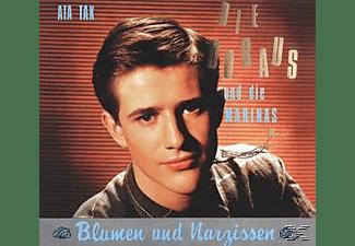 Die & Die Marinas Doraus - Blumen und Narzissen  - (Vinyl)