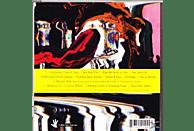 Busdriver - Beaus$eros [CD]