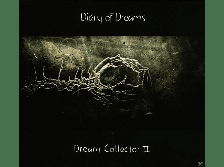 Diary Of Dreams - Dream Collector Ii [CD]