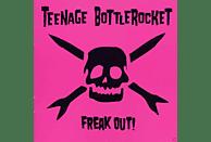 Teenage Bottlerocket - Freak Out! [CD]