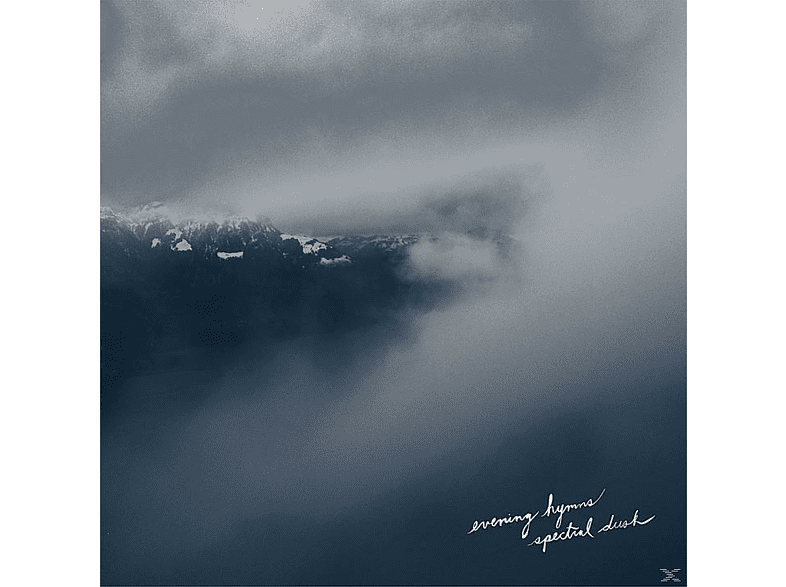 Evening Hymns - Spectral Dusk [CD]