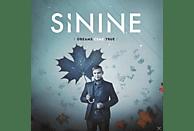 Sinine - Dreams Come True [CD]