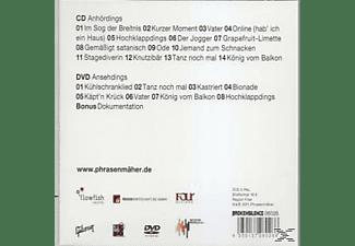 Phrasenmäher - Sehr Verstörte Damen Und Herren (+Dvd)  - (CD)