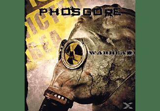 Phosgore - Warhead  - (CD)