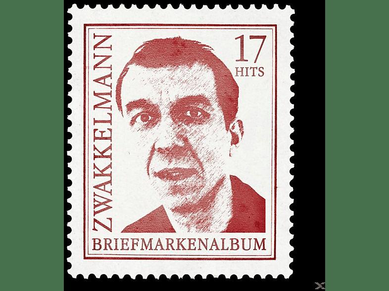 Zwakkelmann - Briefmarkenalbum [CD]