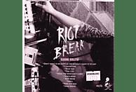 Hanne Kolsto - Riot Break [CD]
