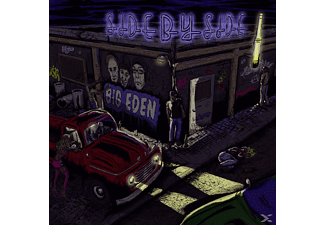 Big Eden - Side By Side  - (CD)