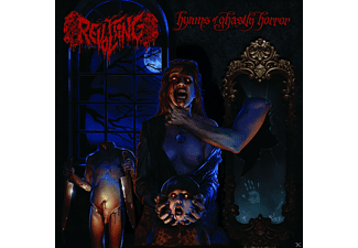 Revolting - Hymns Of Ghastly Horror - (CD)