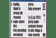Pttrns - Body Pressure [CD]