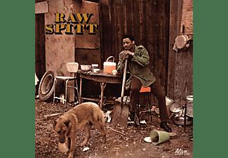 Raw Spitt - Raw Spitt  - (CD)