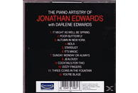 Darlene Edwards, Jonathan Edwards - Original Piano Artistry [CD]