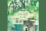 Doug Tielli - Keresley [CD]