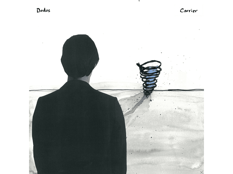 The Dodos - Carrier [CD]
