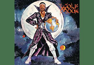 Wolfmoon - Wolfmoon  - (CD)