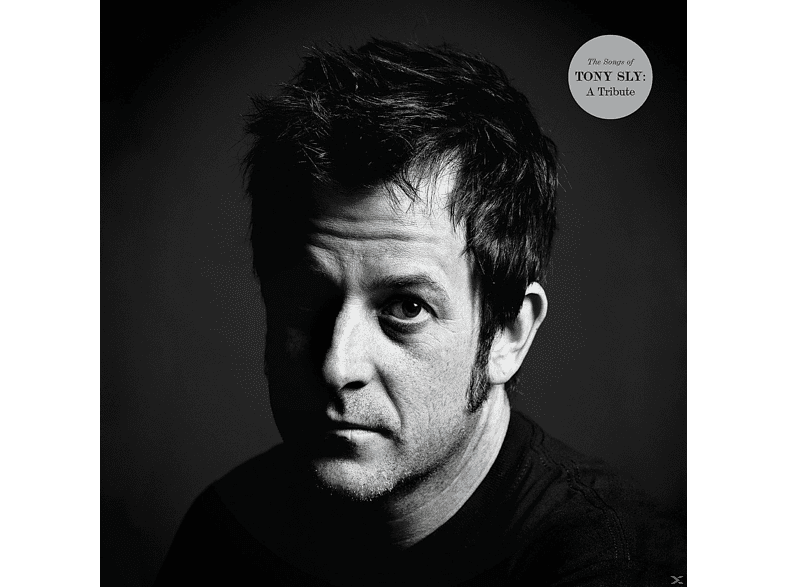 VARIOUS - The Songs Of Tony Sly: A Tribute [CD]