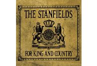The Stanfields - For King And Country [CD]